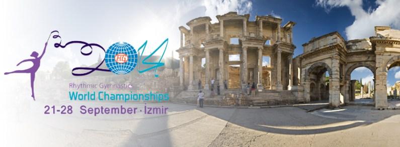 Mondiali ritmica 2014 a Izmir, i primi punteggi di palla e cerchio