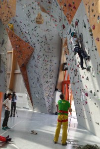 Campionati Italiani Paraclimb,