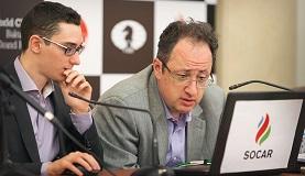 Grand Prix FIDE, Fabiano Caruana