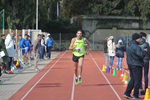 Campionati Italiani pentathlon moderno