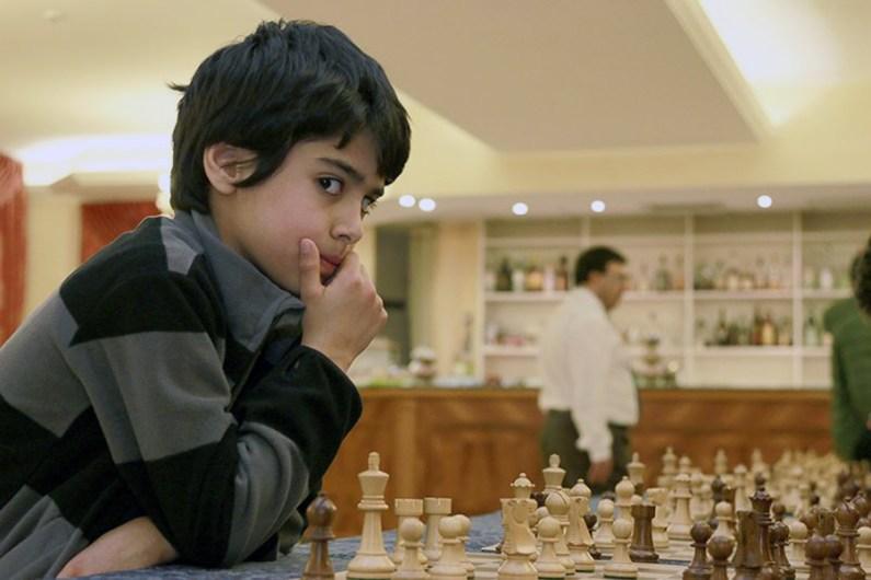 Ieysaa Bin-Suhayl, è italoinglese il piccolo genio degli scacchi