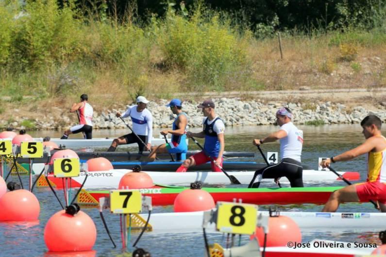 Mondiali Jrs e U23 Canoa velocità: tre equipaggi in finale