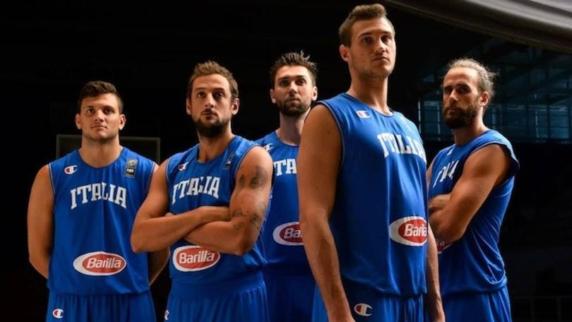 Torneo di Capodistria, Italian Team
