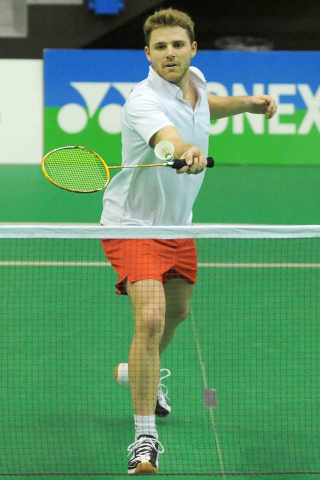 Yonex Italian International di Badminton: Danimarca superstar