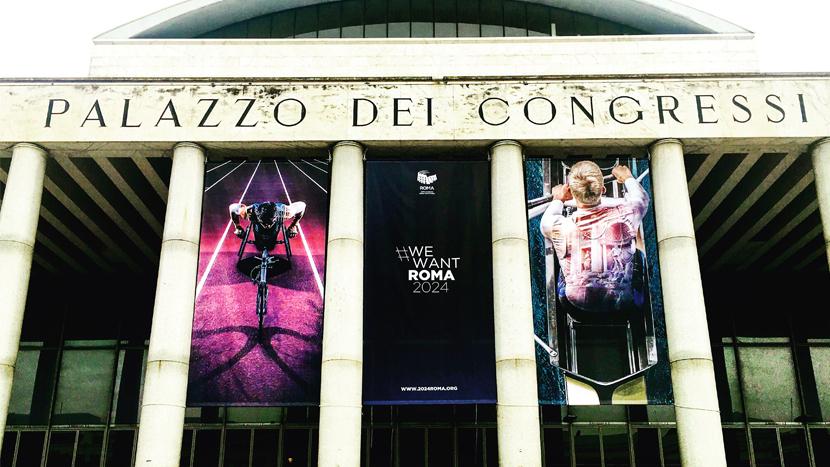 Roma 2024, Codacons.
