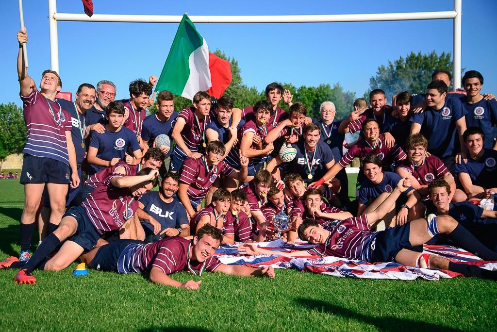 Unione Rugby Capitolina U16