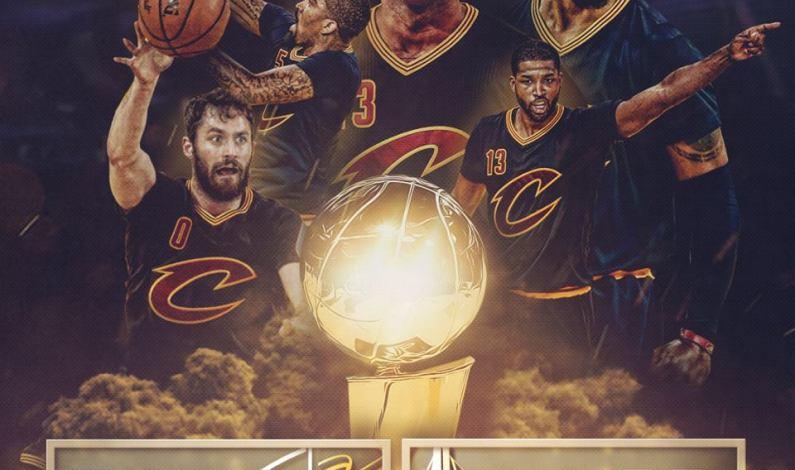 Basket NBA: LeBron stoppa i Warriors e riscrive la storia