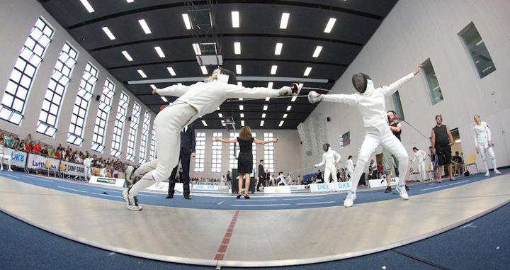 Coppa del Mondo 2017 Pentathlon, 4 azzurre in finale