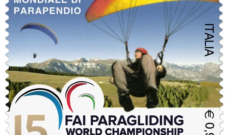 Tutto pronto sul Monte Avena per il Campionato del Mondo di Parapendio