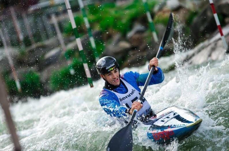 Mondiali canoa slalom Junior e Under 23, due argenti per l'Italia