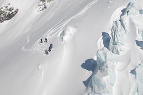 Click on the Mountain 2018: il tempo, il sole, la montagna..