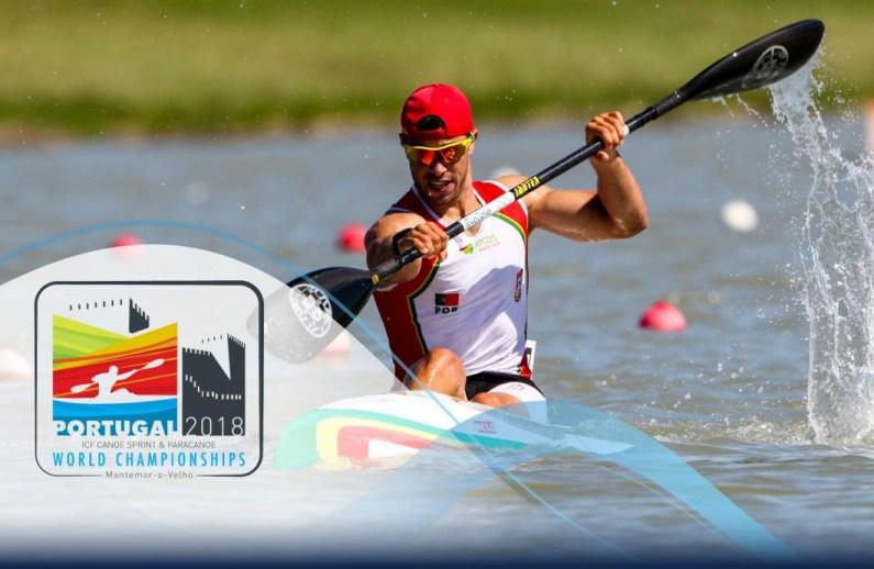 Scattano oggi i Campionati del Mondo canoa velocità a Montemor O-Velho