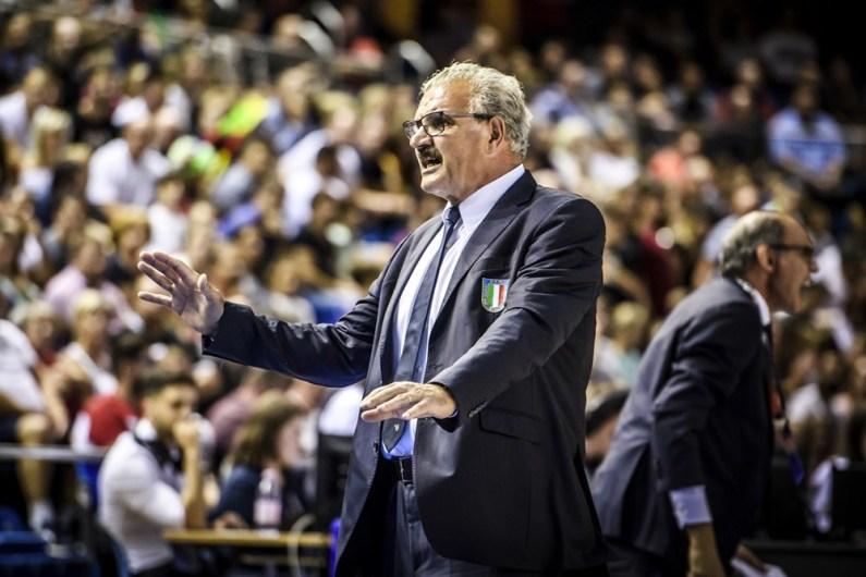 Qualificazioni World Cup 2019: Polonia – Italia 94-78