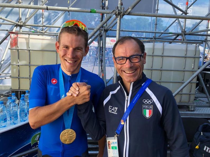 Minsk2019 – Davide Ballerini regala un sogno all'Italia del ciclismo