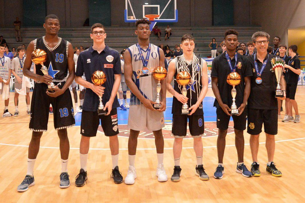 Eccellenza Basket U16