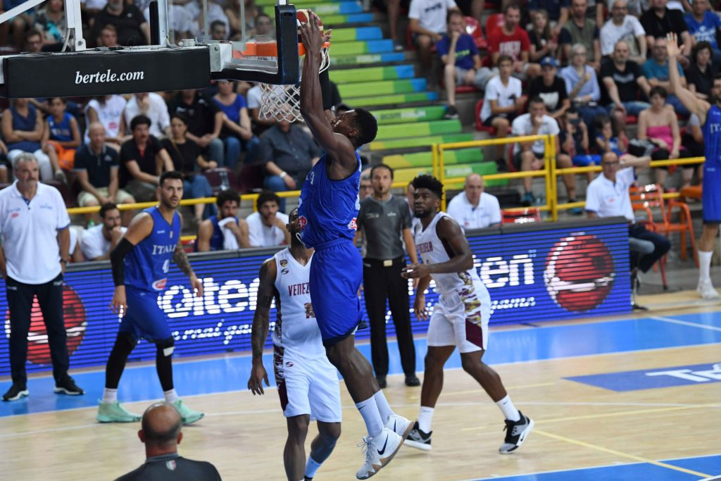 Verona Basketball Cup