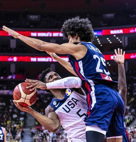 Mondiali di Basket – Tra Usa e Serbia vince il modello sportivo.. argentino