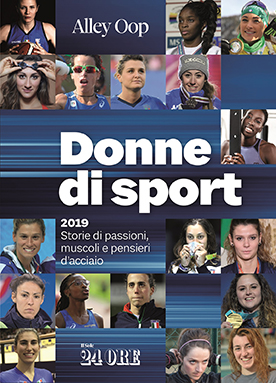 Donne di Sport 2019