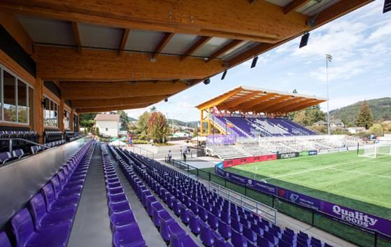 Westhills Stadium