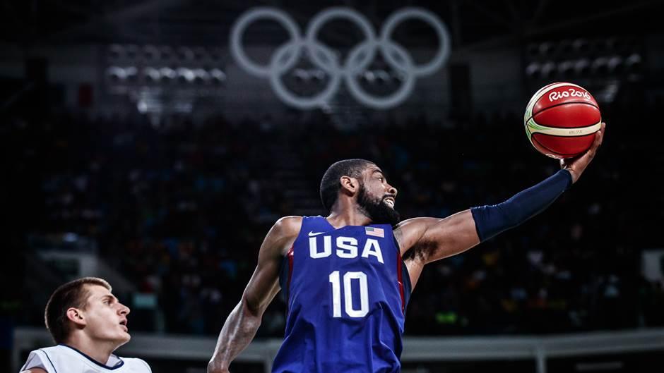 Tornei pre olimpici di basket