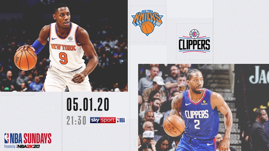 NBA in TV