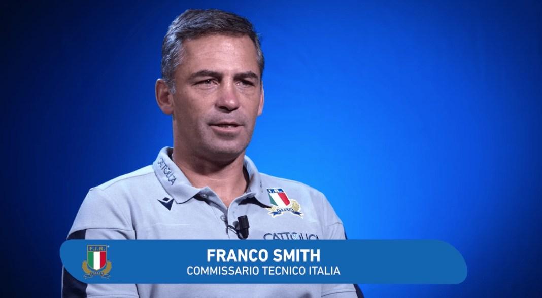 Franco Smith