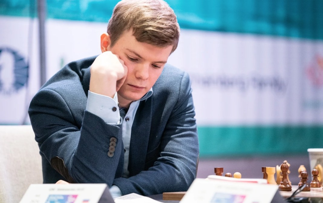 Kirill Alekseenko