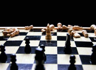 Campionato Italiano scacchi 2021