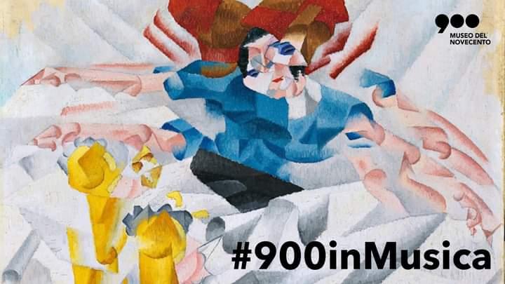 900 in musica