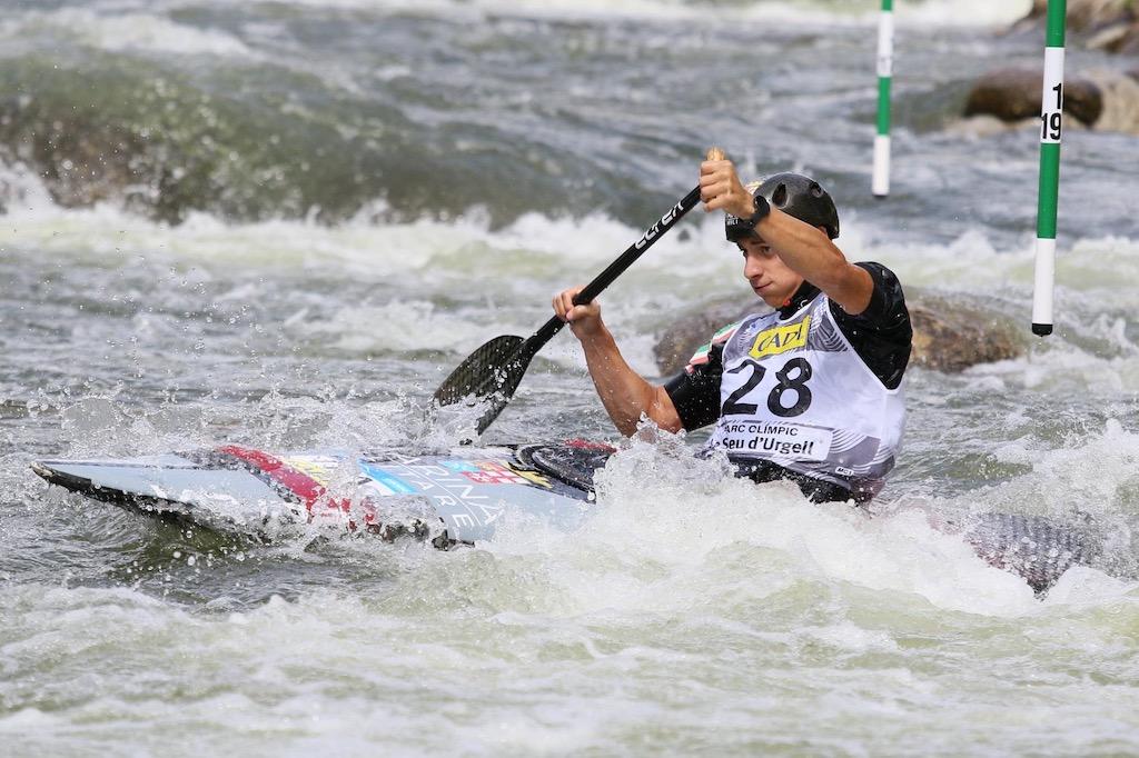 Campionati del Mondi di canoa slalom