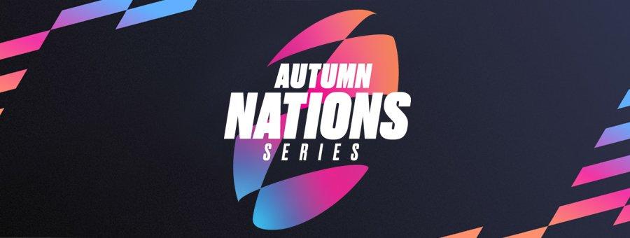 Autumn Nations Series 2021