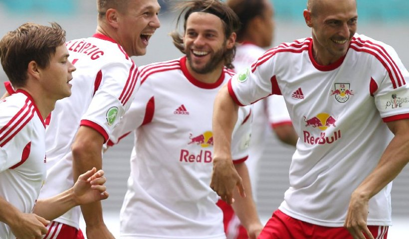 RB Leipzig vor dem Spitzenduell mit dem VfL Osnabrück 7