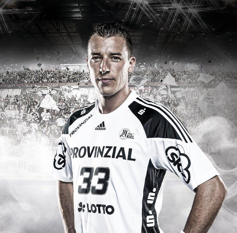 Dominik Klein Handball