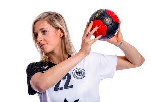 Handball-WM 2013 Serbien: Susann Müller mit Weltklasseform ins All-Star-Team - Foto: DHB/Sascha Klahn