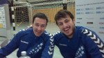 Handball Champions League: THW Kiel mit Revanche bei SG Flensburg-Handewitt 110