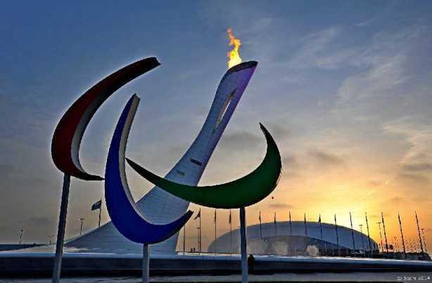 Sotchi 2014 Paralympics: Olympiapark - Foto: Sotchi 2014 Paralympic Winter Games