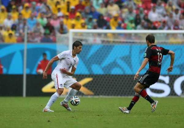 Fussball Deutschland Gegen Usa
