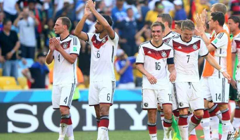 """WM-Einsichten: Favorit Deutschland mit """"goldener Generation"""" unschlagbar durch Argentinien in Maracanã? 9"""