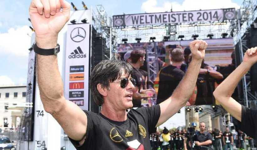 DFB: Thomas Schneider wird Assistenztrainer von Joachim Löw 6