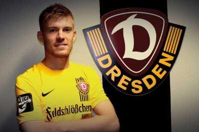 Mathias Fetsch - Foto: Dynamo Dresden