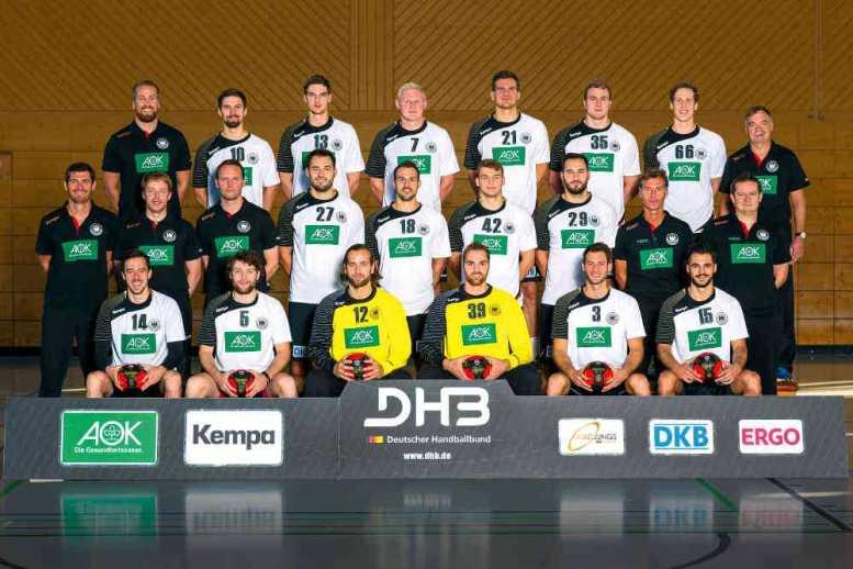 Handball Wm 2015 Katar Dagur Sigurdsson Nominiert 16 Spieler
