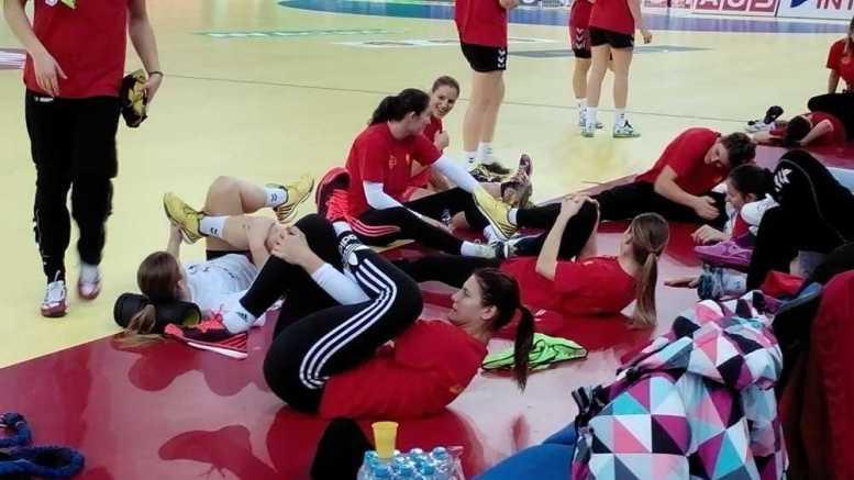 Handball-EM: Mit Majda Mehmedovic und Dragan Adzic im EM-Talk - Foto: SPORT4Final