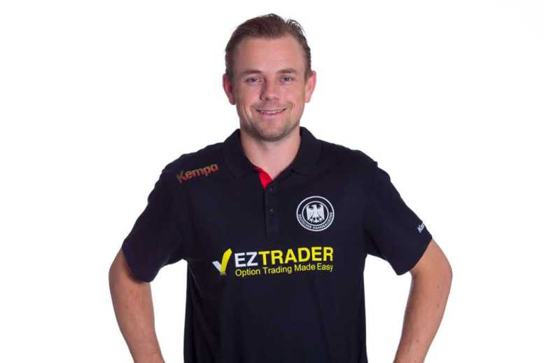 Handball-EM 2014: Bundestrainer Heine Jensen - Foto: DHB/Sascha Klahn