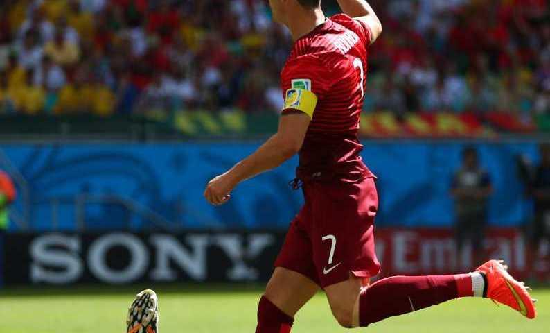 Cristiano Ronaldo ist Welt-Fußballer des Jahres 2014 2