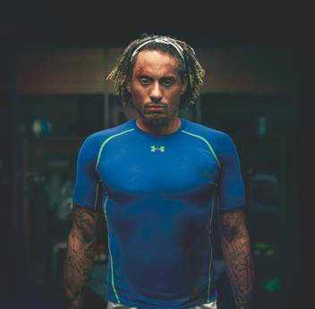 """Jermaine Jones - Die """"zweite Haut"""" präsentiert UNDER ARMOUR - Sponsored Video - Foto: UNDER ARMOUR"""