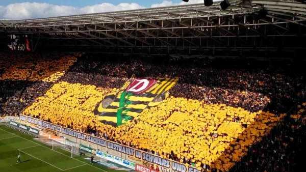 Dynamo Dresden Sgd Fußball Bundesliga Sport4final