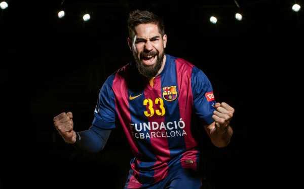 Handball Champions League EHF Final4: Nikola Karabatic (FC Barcelona) - Foto: EHF Media