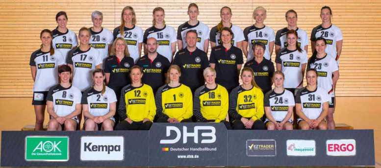 Handball-EM 2016