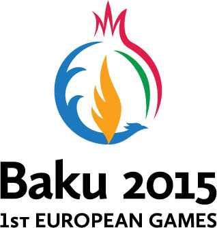 Baku 2015 European Games Logo