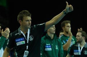 Christian Prokop (SC DHfK Leipzig) - Foto Elmar Keil